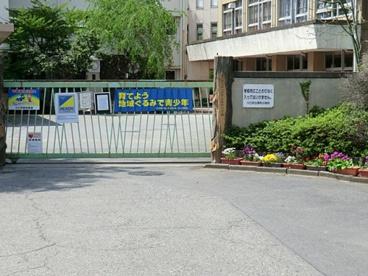 川口市立原町小学校の画像1