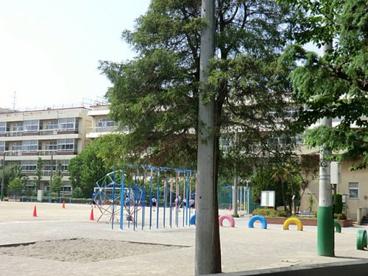 川口市立青木中央小学校の画像1
