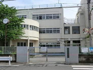 川口市立幸並中学校の画像1