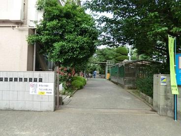 戸田市立喜沢小学校の画像1