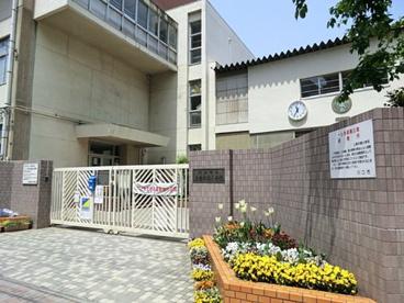 川口市立上青木南小学校の画像1