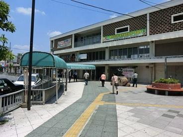蕨駅の画像1