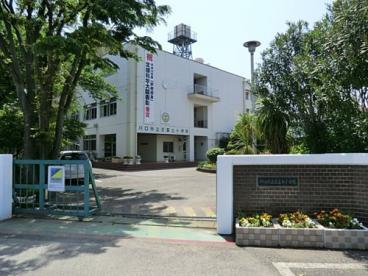 川口市立芝富士小学校の画像1