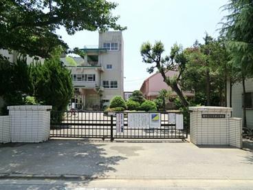 蕨市立中央東小学校の画像1