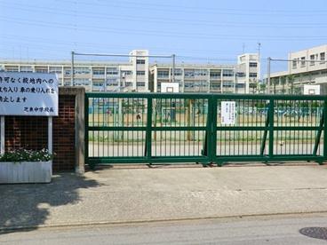 川口市立芝東中学校の画像1