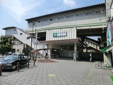 南浦和駅の画像1