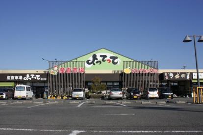 産直市場よってって貴志川店の画像1