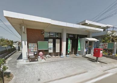 丸栖郵便局の画像1