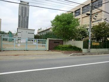 川口市立元郷南小学校の画像1