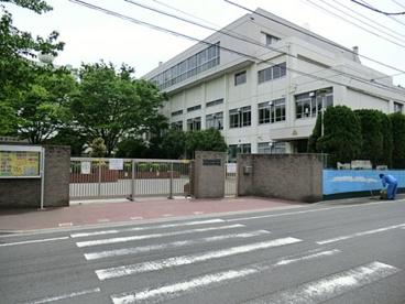 川口市立東領家小学校の画像1