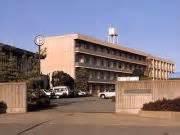 市原市立八幡東中学校の画像1