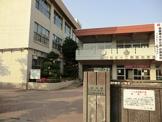 川口市立十二月田中学校
