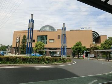 鳩ヶ谷駅の画像1