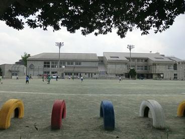 川口市立辻小学校の画像1