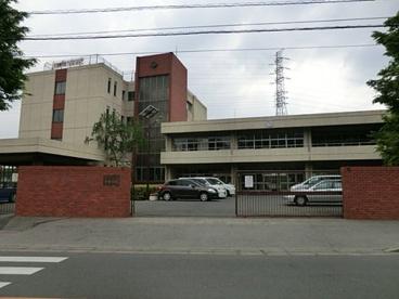 川口市立里中学校の画像1