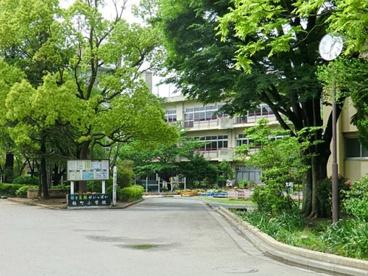 川口市立桜町小学校の画像1