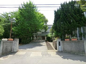 川口市立鳩ケ谷中学校の画像1