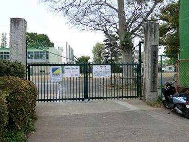 川口市立安行小学校の画像1
