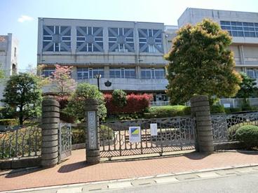 川口市立安行東中学校の画像1