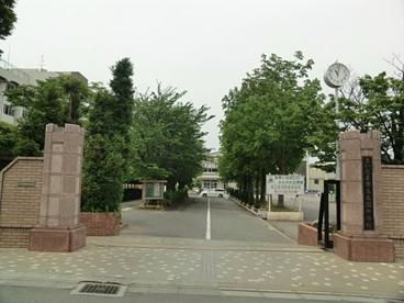 さいたま市立美園中学校の画像1