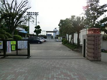戸田市立戸田第一小学校の画像1