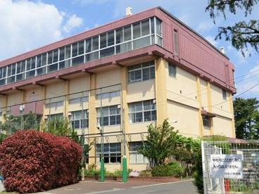 川口市立根岸小学校の画像1