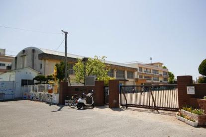 砂山小学校の画像1