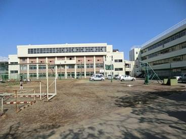 川口市立在家中学校の画像1