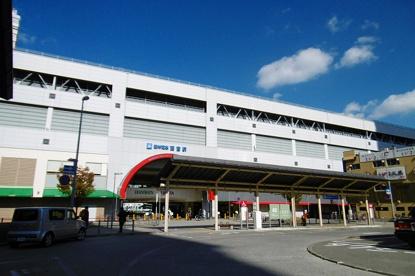 阪神 西宮駅の画像1
