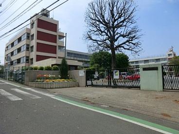 川口市立戸塚小学校の画像1