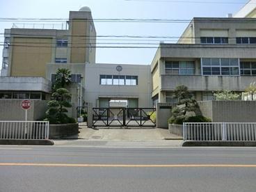 川口市立戸塚東小学校の画像1