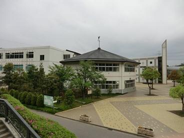 川口市立戸塚西中学校の画像1