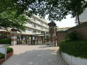 さいたま市立沼影小学校の画像1