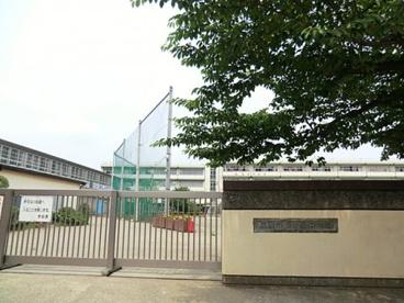 戸田市立笹目中学校の画像1