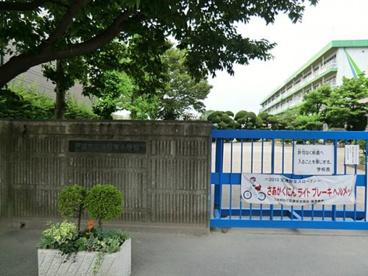 戸田市立笹目東小学校の画像1