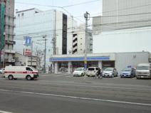 ローソン 札幌南5条市電通店