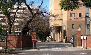 日本女子大学 目白キャンパスの画像1