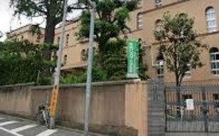 早稲田小学校の画像1
