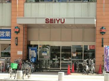 西友川口本町店の画像1