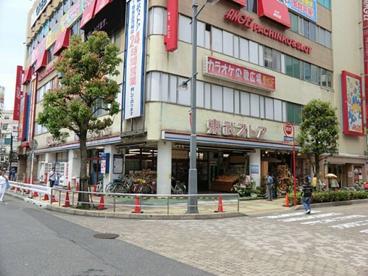 (株)東武ストア 蕨店の画像1