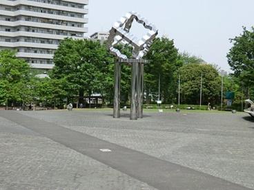 川口西公園(リリアパーク)の画像1