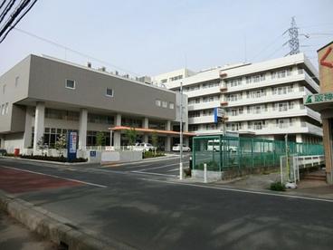 埼玉協同病院の画像1