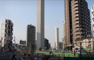 清水橋交番の画像1