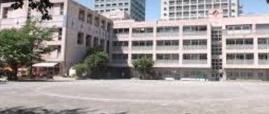 新宿区立花園小学校の画像1
