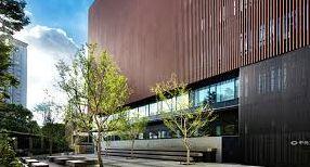 中央大学 後楽園キャンパスの画像