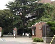 目白大学 新宿キャンパスの画像1