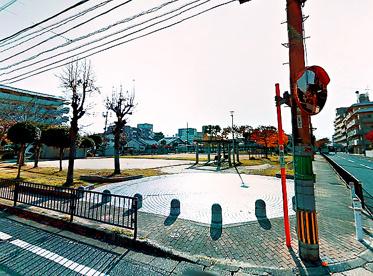 公園 塩原3丁目の画像1