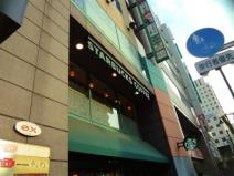 スターバックスコーヒー西五反田店