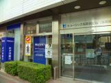 みずほ銀行五反田支店
