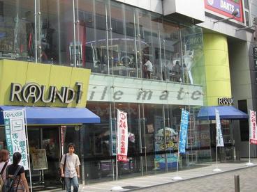 ラウンドワン横浜店の画像1